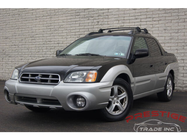 Image 1 of Subaru: Baja 4dr Manual…