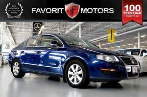 2006 Volkswagen Passat 2.0T | LTHR | SUNROOF | HEATED SEATS