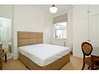 SPACIOUS TWO DOUBLE BEDROOM BISHOPS PARK FULHAM