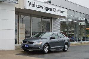 2013 Volkswagen Jetta 2.0L Trendline+ Heated Seats Automatic