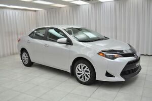 2018 Toyota Corolla --------$1000 TOWARDS TRADE ENHANCEMENT OR W