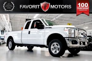 2012 Ford F-250 XLT Super Cab 4X4 FLEX FUEL | SYNC | PWR WINDOWS