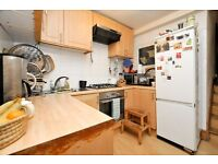 John Campbell Road, two bed flat with shared garden, great location