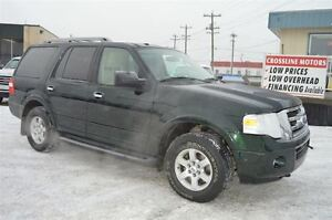 2014 Ford Expedition XLT 4x4 Tow Package | Power Options |