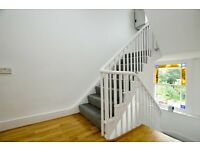 *2* Bedroom Newly Refurbished Apartment situated on Picturesque Road in Stoke Newington. *