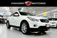 2008 Infiniti EX35 Luxury AWD | HEATED F/SEATS | P/MOONROOF