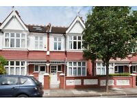 Ellaline Road - well-presented three/four bedroom period house,