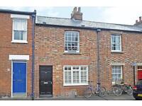 2 bedroom house in West Street, Osney, Oxford