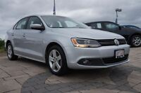 2013 Volkswagen Jetta Diesel! Guaranteed Approval! New MVI!