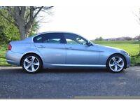 BMW 330d - Low Mileage - Professional Media Pack - Sat Nav - Leather Interior