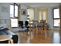 2 Bed Post Office Conversion in Shoreditch