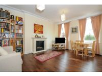 Nevern Square SW5. A beautiful third floor apartment (with lift) to rent.
