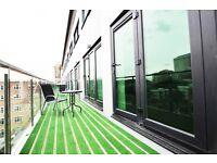 Recently built 3 bedroom flat in Aldagte E1