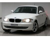 BMW 1 Series 2.0 116d Sport 5dr FSH - £30 TAX - 6 M WARRANTY FINANCE AVAILABLE FROM £29 PER WEEK