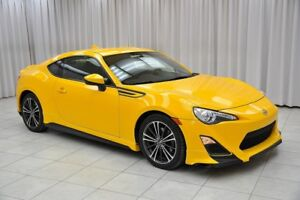 2015 Scion FR-S TRD 0393/1500 LIMITED EDITION 6SPD 4PASS COUPE w