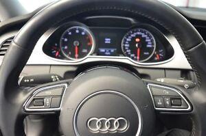 2013 Audi A4 2.0T QUATTRO PREMIUM,GPS West Island Greater Montréal image 6