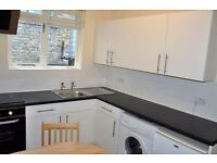 Spacious Studio, Separate Kitchen & Bathroom, Clapham High St. Fully Furnished Direct Landlord