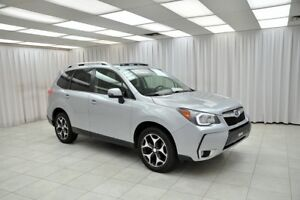 2014 Subaru Forester XT AWD SUV w/ BLUETOOTH, HEATED LEATHER, DU