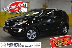 2014 Kia Sportage AWD HEATED SEATS LOADED