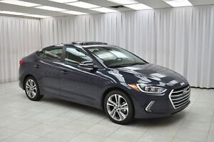 2017 Hyundai Elantra TEST DRIVE TODAY!!! GLS SEDAN w/ BLUETOOTH,
