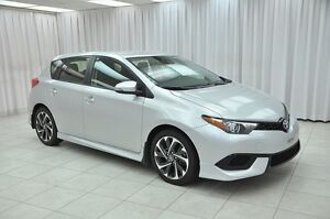2017 Toyota Corolla iM 5DR HATCH w/ BLUETOOTH, HEATED SEATS, BAC