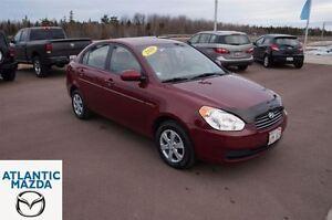 2010 Hyundai Accent GLS! Guaranteed Approval!