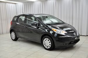 2016 Nissan Versa ASK ABOUT OUR CERTIFIED PRE-OWNED PROGRAM!! NO