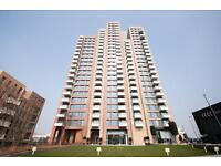 Studio flat in No 1 The Plaza, Marner Point, Bow E3