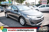 2012 Toyota CAMRY HYBRID LE * AC * AUTO * PACK ELECTRIQUE * GARA