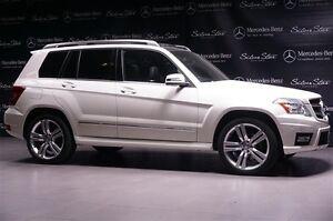 2012 Mercedes-Benz GLK350 4matic Premium Package, Entertainment