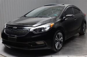 2015 Kia Forte A/C TOIT OUVRANT MAGS