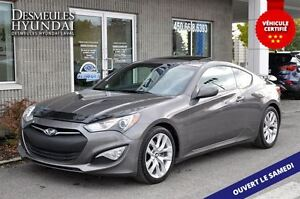 2013 Hyundai Genesis 2.0T Premium