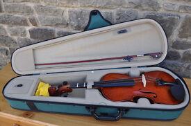 antoni 3/4 violin