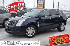 2011 Cadillac SRX SRX4 LUXURY NAVIGATION