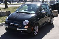 2014 Fiat 500C Lounge CABRIOLET LIKE NEW