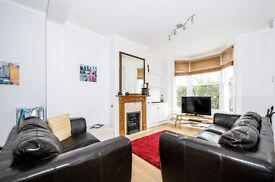 Large 3 bed Property with roof terrace and open plan living space - Clapham Junction