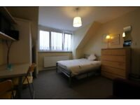 QUALITY LARGE DOUBLE ROOM TO RENT FINCHLEY CENTRAL (LONDON N3)
