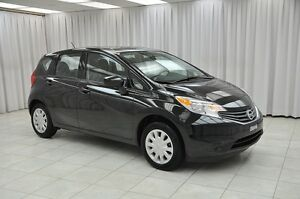 2016 Nissan Versa NOTE 1.6S 5SPD 5DR HATCH w/ BLUETOOTH, A/C & S
