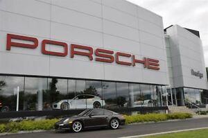 2012 Porsche 911 Carrera 4 Coupe 2012 911 (997) Carrera 4