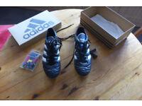 Adidas Football Boots Size 12