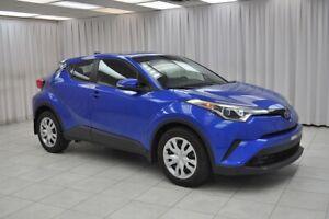 2019 Toyota C-HR 2.0L 5DR HATCH w/ BLUETOOTH, LANE-DEPARTURE WAR