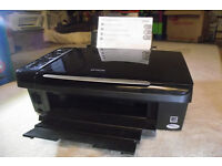 Printer Epson Stylus SX200 PC-Free