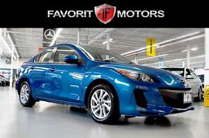 2013 Mazda MAZDA3 GS-SKY | HEATED SEATS | BLUETOOTH