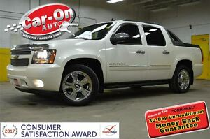 2010 Chevrolet Avalanche 1500 LTZ AWD LEATHER SUNROOF DVD REMOTE