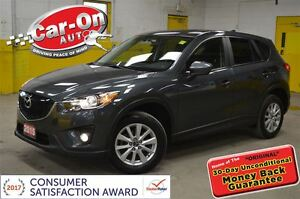 2015 Mazda CX-5 AWD SKY SUNROOF HEATED SEATS BLUETOOTH ALLOYS