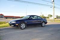 1996 Mazda MX-6 Coupe (2 door)