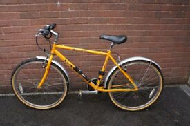 Mans Bicyicle good condition