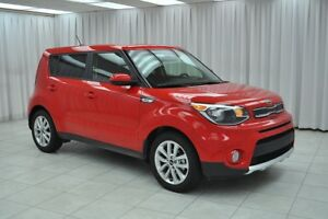 2017 Kia Soul THE PERFECT CAR FOR YOUR LIFESTYLE!! EX 5DR HATCH