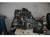 mk1 golf automatic gearbox and engine