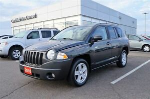 2010 Jeep Compass Sunroof  Free GTA Delivery